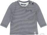T-Shirt Navy + off white (17+02)