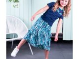 Y102-5733_331 Skirts Tropical palm ao