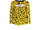 Y009-7461_750 T-shirts Baby AO panther