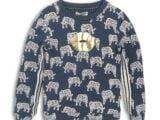 D36001-45 Sweater Navy