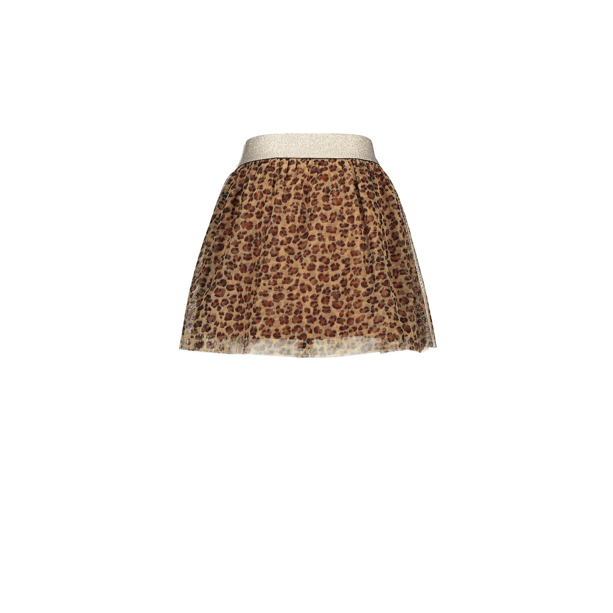 MT tulle skirt