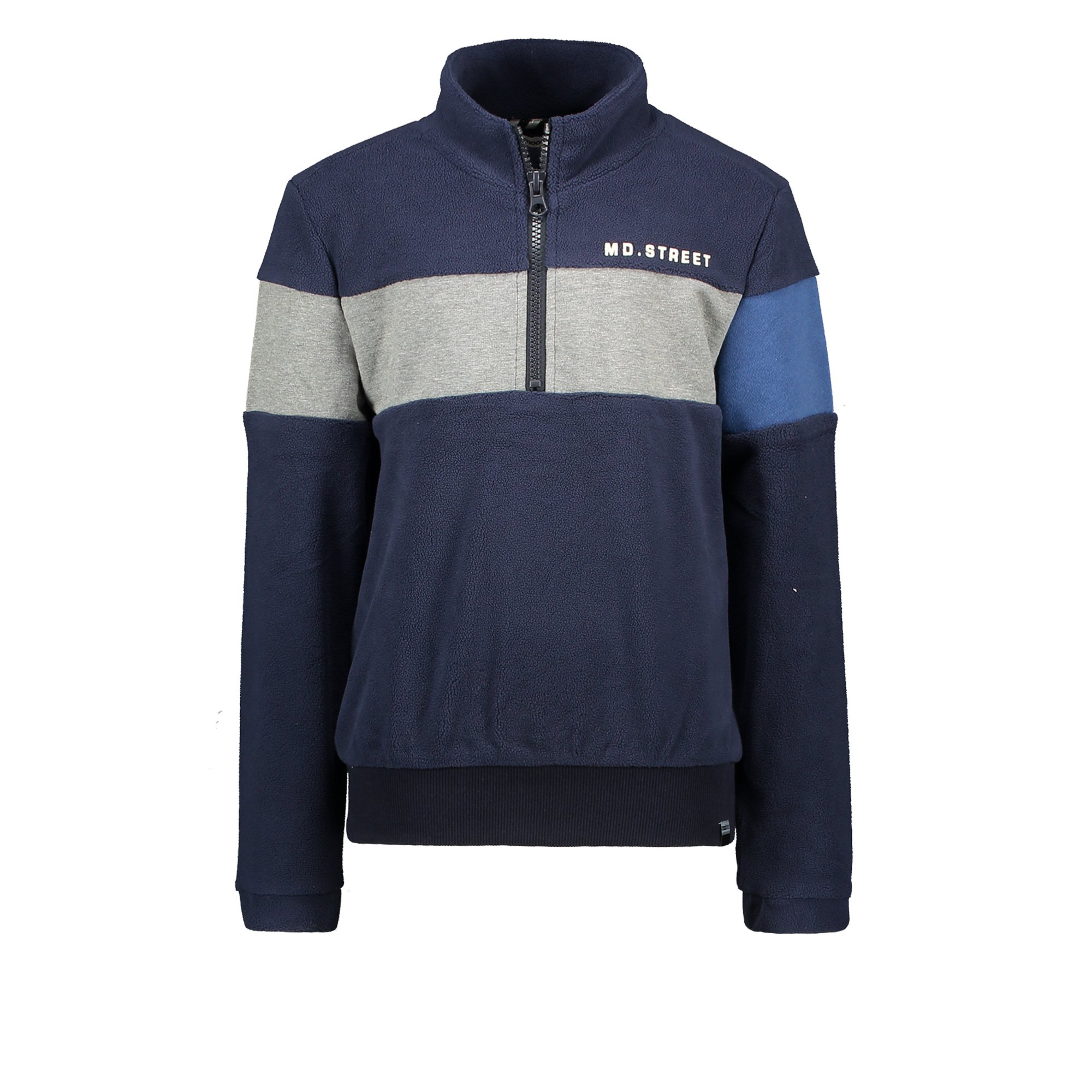 MT sweater polarfleece