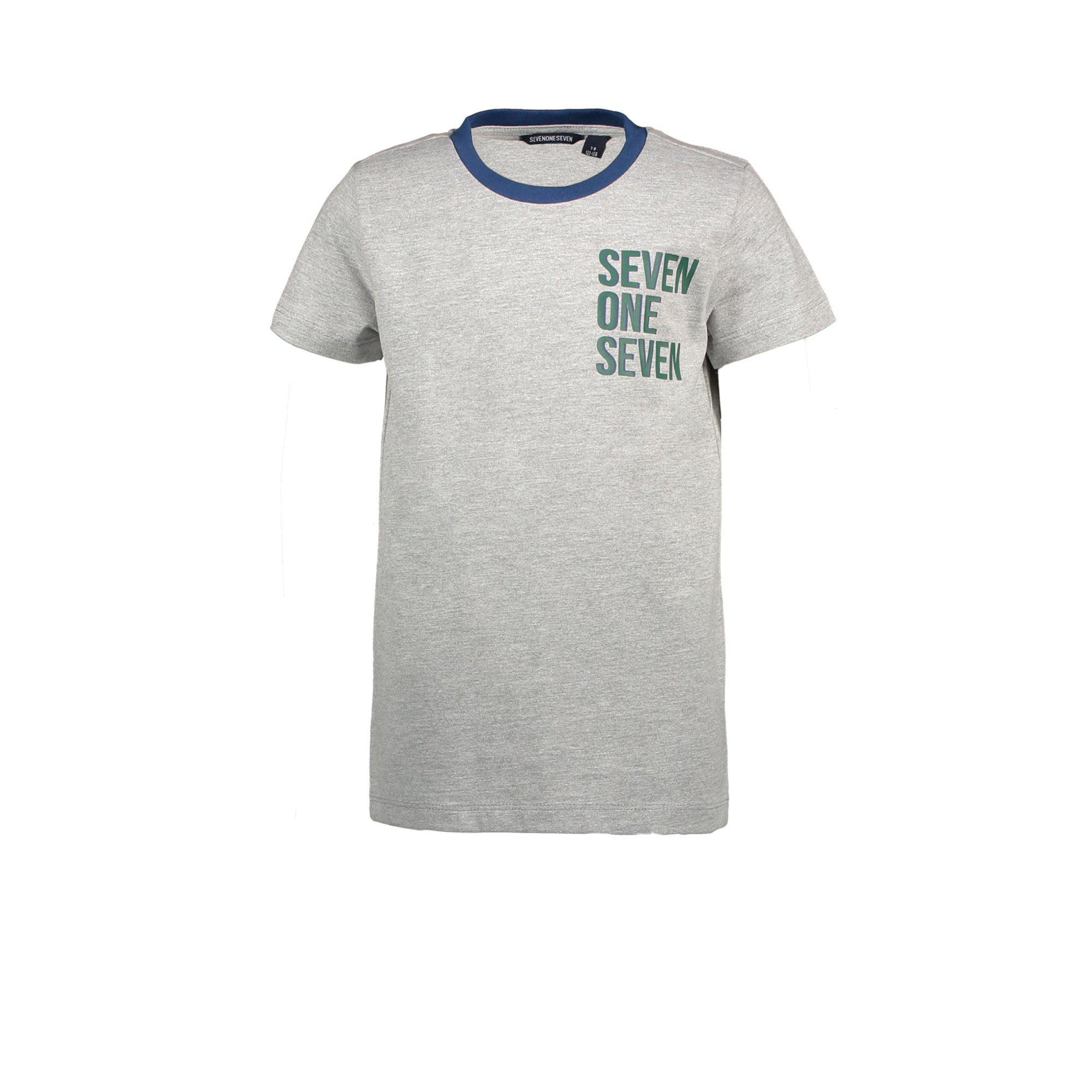Tedy Short sleeves T-shirt
